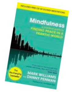Book Mindfulness course